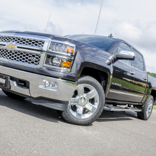 2015-Chevrolet-Silverado-1500-LUVERNE-Regal-7-Oval-Side-Steps-Thumbnail